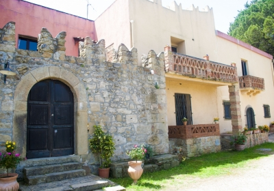 Bed And Breakfast Fattoria Di Grenne